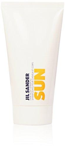 Jil Sander Sun femme/ woman Duschgel, 150 ml