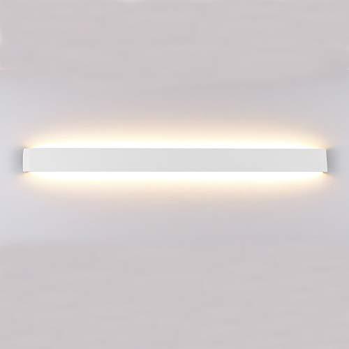 Klighten Wandleuchte LED Innen,30W Moderne...