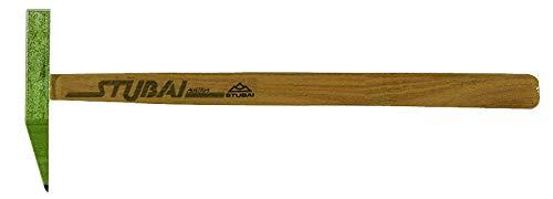 Stubai Fliesenhammer HM-Spitze, flach 50 g