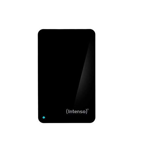 Intenso Memory Case 2 TB Externe Festplatte (6,35...