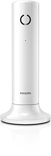 Philips M3301W/38 LINEA Designtelefon (1...