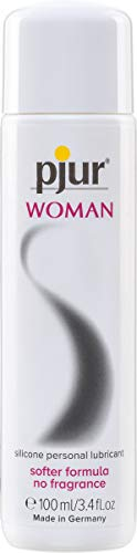 pjur WOMAN - Gleitgel für Frauen auf Silikonbasis...