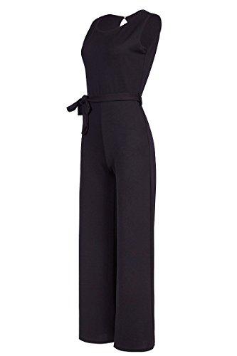 Laeticia Dreams Eleganter Damen Overall Jumpsuit...