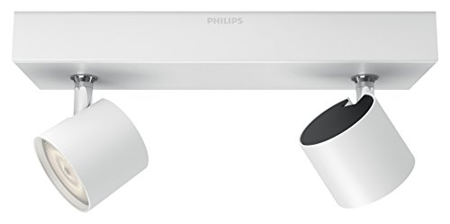 Philips 5624231P0 myLiving Spot Star Warmglow 2...