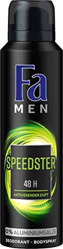 Fa Men Speedster Energizing Deospray, 6er Pack (6...