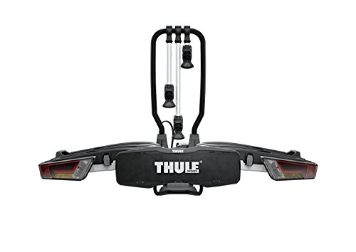 Thule 934100 Fahrradträger EasyFold XT, 3 Bikes,...