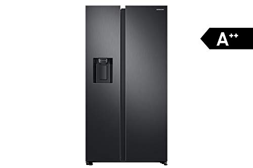 Samsung RS8000 RS6GN8321B1/EG Side-by-Side...