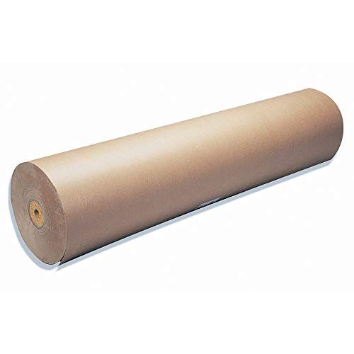 Clairefontaine 395771C Rolle Kraftpapier (ideal...