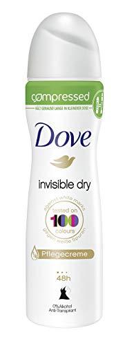 Dove Anti-Transpirant Spray gegen Körpergeruch...