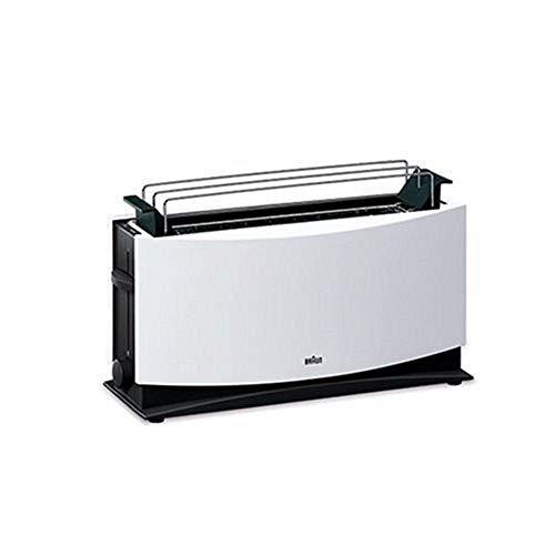 Braun MultiQuick 5 HT 550 WH Toaster - 1000 Watt...