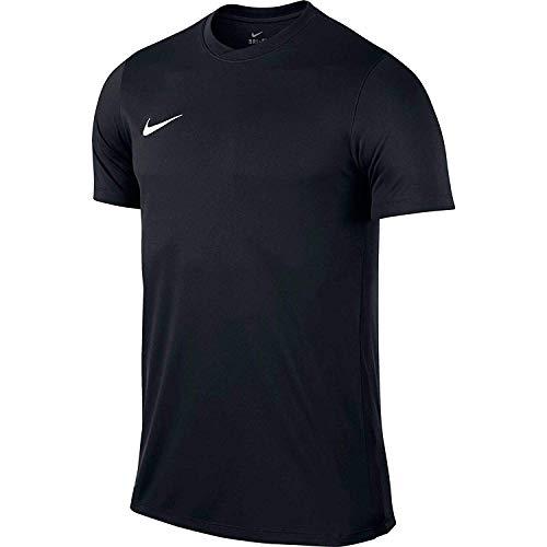 NIKE Herren Kurzarm T-Shirt Trikot Park VI,...
