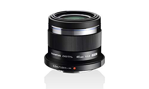 Olympus M.Zuiko Digital 45mm F1.8 Objektiv,...