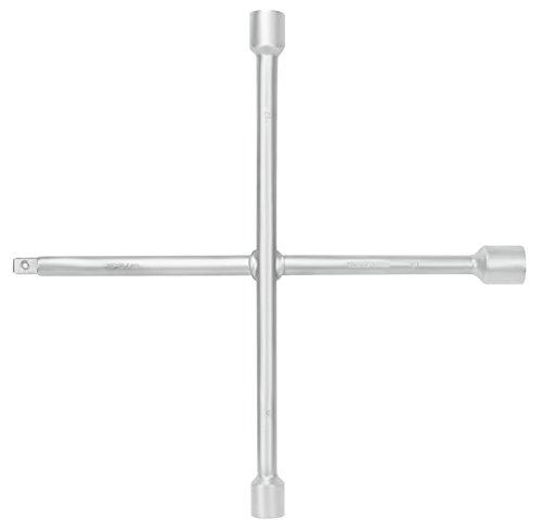 MATADOR Kreuzschlüssel für Pkw, 17 x 19 x 21 x...