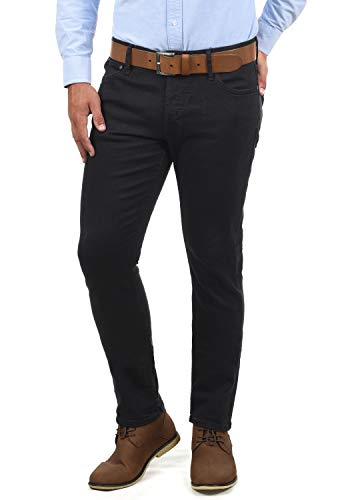 JACK & JONES Ubbo Herren Jeans Hose Denim Stretch...