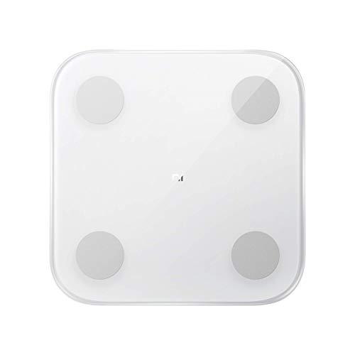 Xiaomi 21907 Mi Body Composition Scale 2, weiß,...