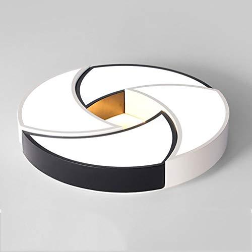 Moderne LED-Deckenleuchten, Deckenlampen Nordic...