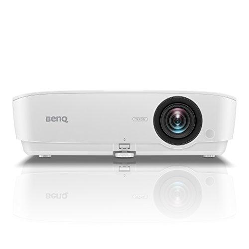 BenQ TW535 WXGA Full HD-fähig Home...