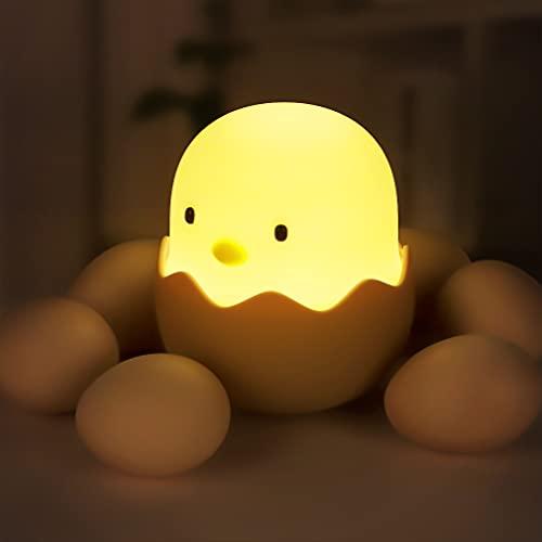 Nachtlicht Kind, LED Nachtlampe Baby Nachtleuchte...