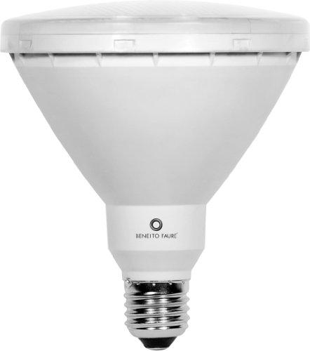 PAR 38 LED 15W 230V E27 warmton IP65 LED...