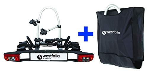 Westfalia BC 60 (Modell 2018) Fahrradträger für...