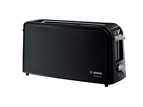 Bosch TAT3A003 CompactClass Langschlitz-Toaster,...