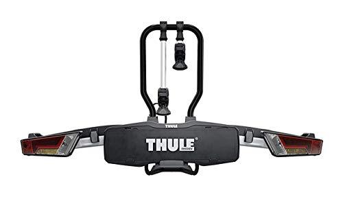 Thule 933100 Fahrradträger EasyFold XT, 2 Bikes,...