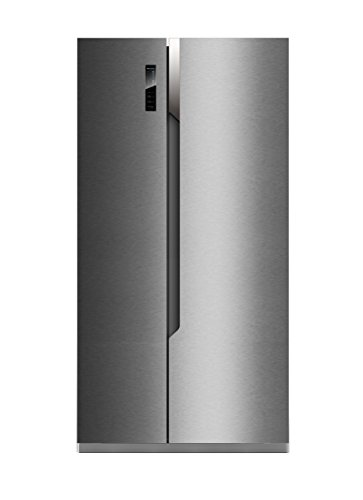 Hisense RS670N4BC2 Side-by-Side/A++/Total No...