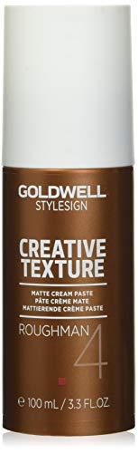 Goldwell Sign Roughman, Mattierende Creme Paste,...