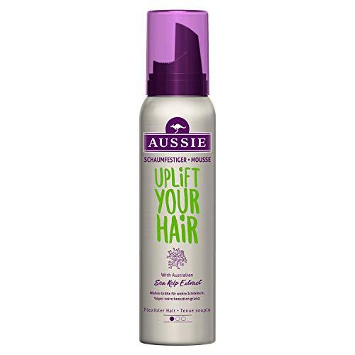 Aussie Uplift Your Hair Schaumfestiger, für...