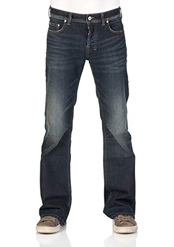 LTB Herren Jeans Tinman - Bootcut - Murton Wash,...