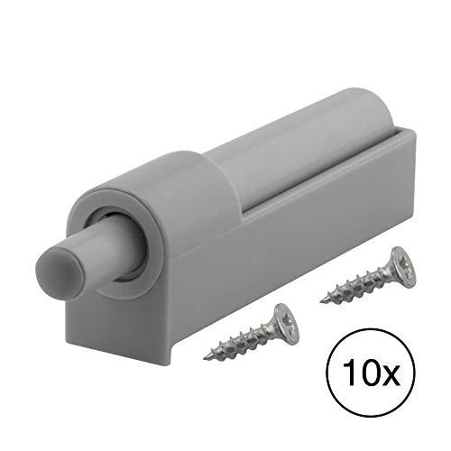 LouMaxx Softclose Türdämpfer 10er Set –...