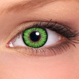 Eye-Effect Farbige Kontaktlinsen Jahreslinsen für...