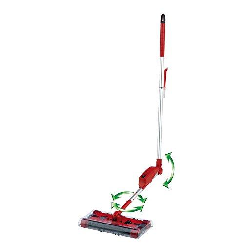 CLEANmaxx 07146 Swivel Sweeper G2 mit...