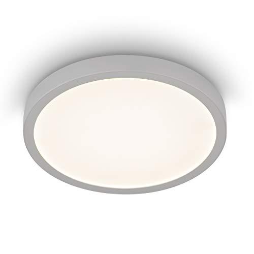 EGLO LED Deckenleuchte Molay, 1 flammige...