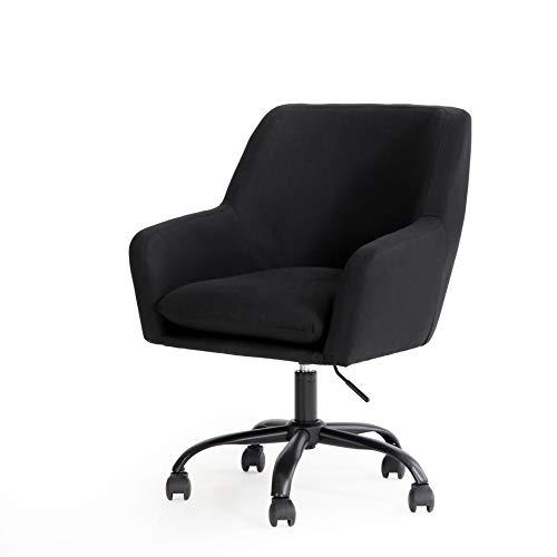 Drehsessel mit Rollen Stuhl für Schreibtisch Mit...