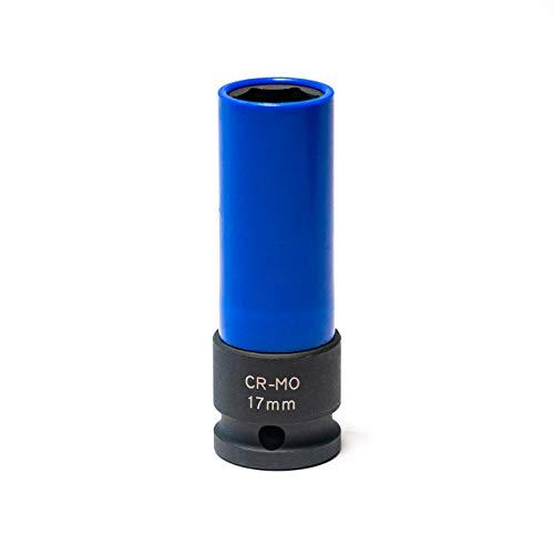 Kraft-Schoneinsatz 17mm für Alu-Felgen für...