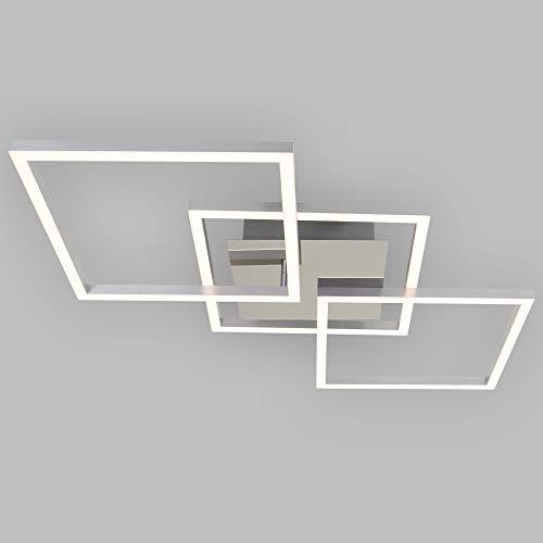Briloner Leuchten LED Deckenleuchte drehbar,...