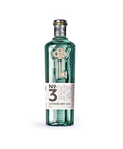 Berry Bros. & Rudd No. 3 London Dry Gin (1 x 0.7...