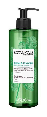 Botanicals Stärkendes Shampoo, ohne Silikon für...