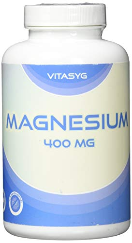 Vitasyg Magnesium 400-300 Kapseln (10...