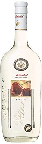 Scheibel Premium Kirschwasser, 1er Pack (1 x 700...