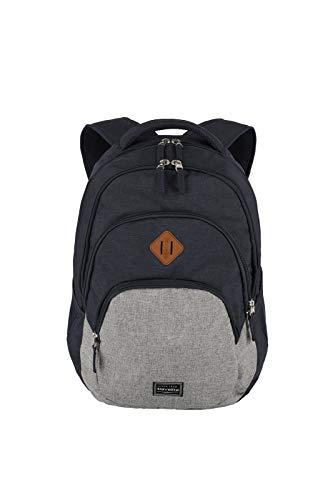 travelite Rucksack Handgepäck mit Laptop Fach...
