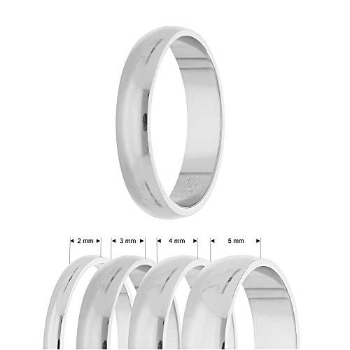 Treuheld® | Ring aus 925 Sterling Silber |...