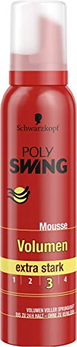 Schwarzkopf Poly Swing Volumen Schaumfestiger,...