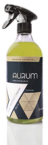 Aurum-Performance Polsterreiniger Auto –...