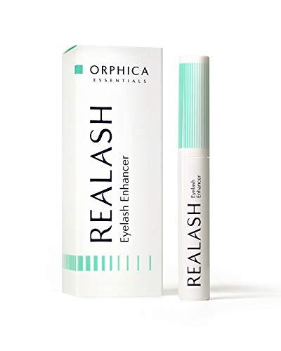 ORPHICA Realash Wimpernserum, 1er Pack (1 x 3 ml)