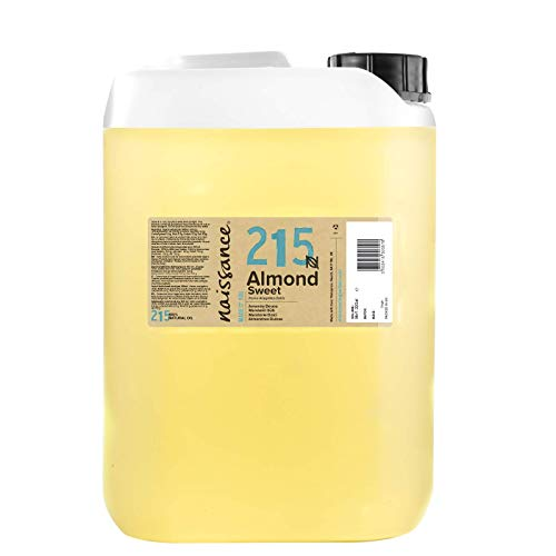 Naissance natürliches Mandelöl süß (Nr. 215) 5...