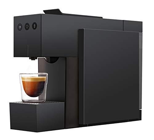 K-fee Square Kaffeekapselmaschine, (1455 Watt, 0,8...