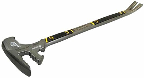 Stanley FatMax Fubar III (5-in-1 Abbruchwerkzeug,...