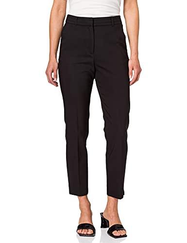 s.Oliver BLACK LABEL Damen Regular Fit: Slim Ankle...